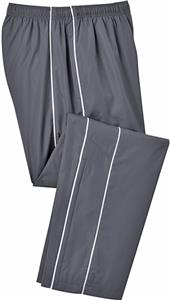Sport-Tek Ladies Piped Wind Pant