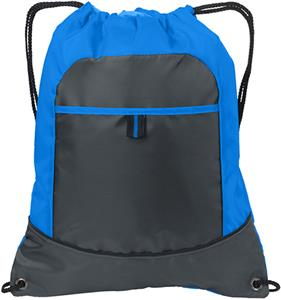 Port Authority Pocket Cinch Pack