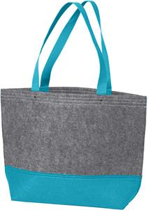 Port Authority Felt Tote