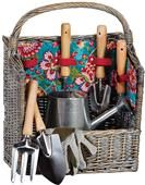 Picnic Plus Countryside Garden Basket