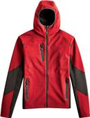 Landway Adult Phantom Hooded Bonded Jacket