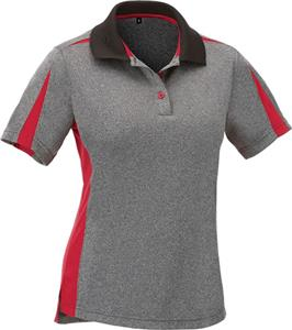 Landway Ladies Reaction Wicking Sport Shirt