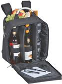 Picnic Plus Magellan Wine & Cheese Backpack