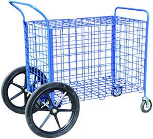 Jaypro All Purpose Totemaster Field Cart
