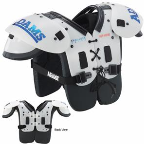 Adams ASP Youth Football Shoulder Pads
