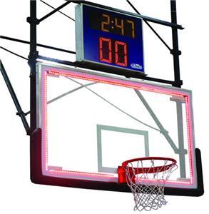 Jaypro LED Basketball Backboard Light Kit