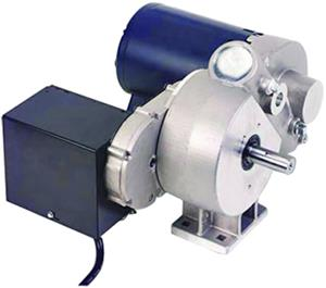 Jaypro Lynrus Curtain Replacement Winch for Gyms