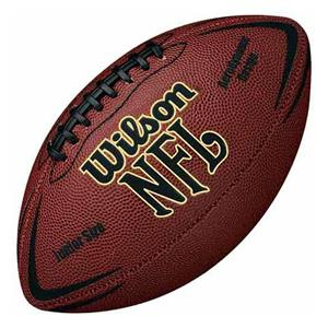 WIlson NFL Force Composite Footballs (Set of 6)
