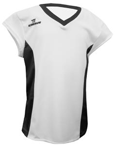 Warrior Sapphire Cap Sleeve Game Jersey-Closeout