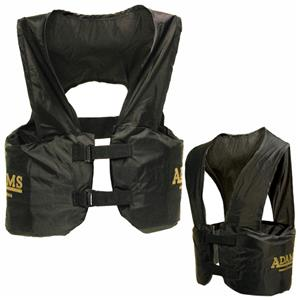 Adams Youth JR-1526 Football Blocking Rib Vests
