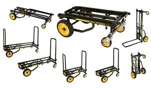 Ace Products Rock N Roller Multi-Cart R8 Mid