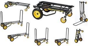 Ace Products Rock N Roller Multi-Cart R10RT Max