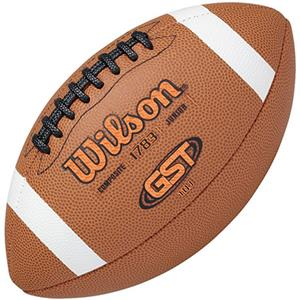 Wilson GST Composite TDJ Junior Footballs