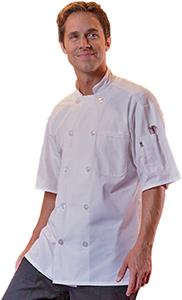 Uncommon Threads Delray Chef Coat