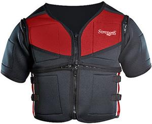 Strength Systems Weighted Vests