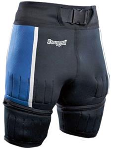 Strength Systems Weighted Shorts