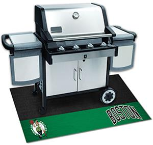 Fan Mats NBA Boston Celtics Grill Mat