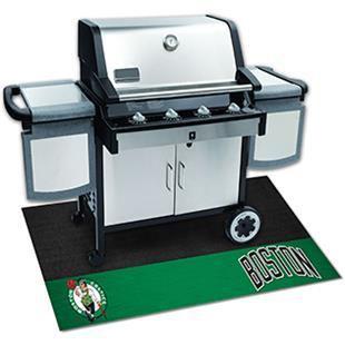 Fan Mats NBA Boston Celtics Grill Mat