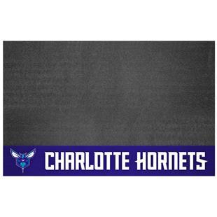 Fan Mats NBA Charlotte Hornets Grill Mat