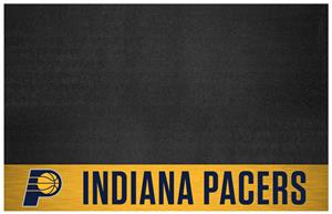 Fan Mats NBA Indiana Pacers Grill Mat