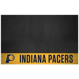 Fan Mats NBA Indiana Pacers Grill Mat
