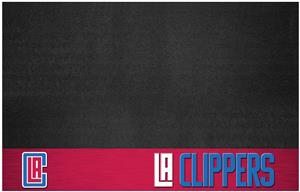Fan Mats NBA Los Angeles Clippers Grill Mat