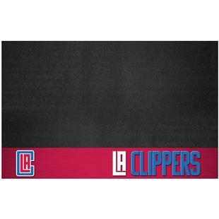 Fan Mats NBA Los Angeles Clippers Grill Mat