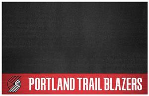 Fan Mats NBA Portland Trail Blazers Grill Mat