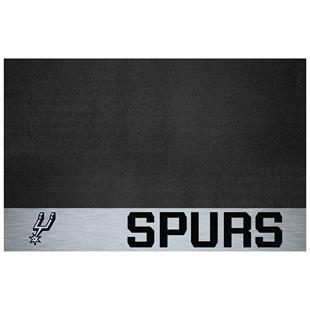 Fan Mats NBA San Antonio Spurs Grill Mat