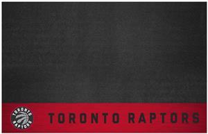 Fan Mats NBA Toronto Raptors Grill Mat