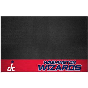 Fan Mats NBA Washington Wizards Grill Mat