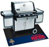 Fan Mats NHL Florida Panthers Grill Mat