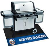 Fan Mats NHL New York Islanders Grill Mat