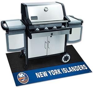 Fan Mats NHL New York Islanders Grill Mat