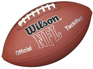NFL MVP Official, Jr., Pee Wee Composite Footballs