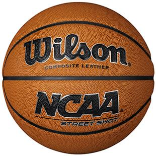 Wilson NCAA Street Shot Basketballs