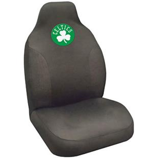 Fan Mats NBA Boston Celtics Seat Cover