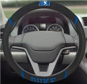 Fan Mats Duke University Steering Wheel Cover