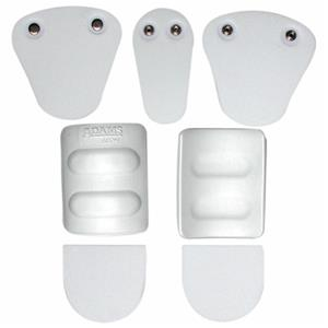 Adams PeeWee 7-Pc Snap-In Football Pad Sets