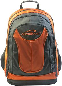 Airbac Layer Orange Large Business Backpacks