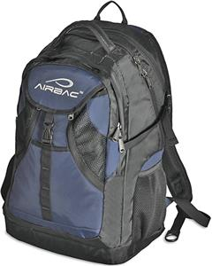 Airbac Airtech Blue Multi Function Backpacks