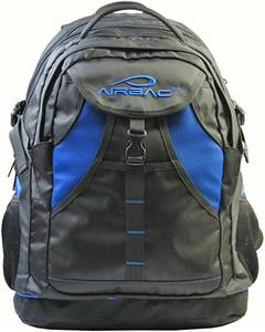 Airbac Airtech Blue 2 Multi Function Backpacks
