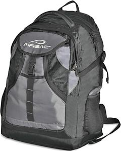 Airbac Airtech Grey Multi Function Backpacks