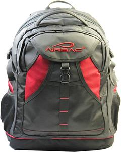 Airbac Airtech Red Multi Function Backpacks