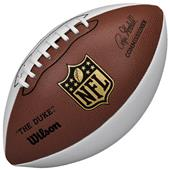 Wilson NFL Official 3-Panel Autograph Footballs