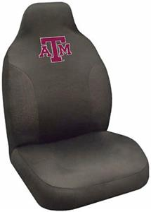 Fan Mats Texas A&M University Seat Cover