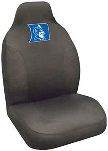 Fan Mats Duke University Seat Cover
