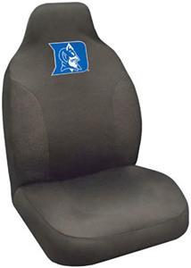 Fan Mats Duke University Seat Cover