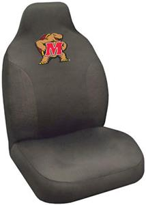 Fan Mats University of Maryland Seat Cover