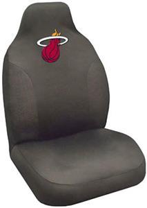 Fan Mats NBA Miami Heat Seat Cover